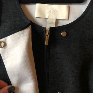 Brand new never worn Hugo Boss A line dress